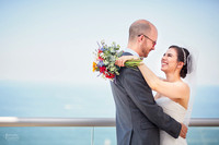 Katie & Michael: Wedding at Aloft Cleveland Downtown