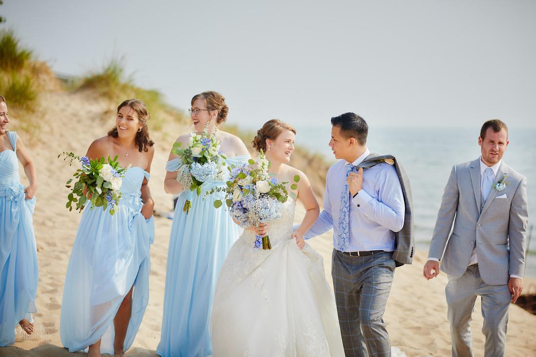 Erika & John: Grand Haven, Michigan Wedding at Trillium Event Center