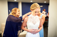 Emily & Colin: Wedding at Nationwide Hotel and Conference Center