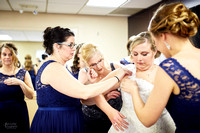 Kaitlin & Derek: Wedding at St. Noel Church and Pine Ridge Country Club