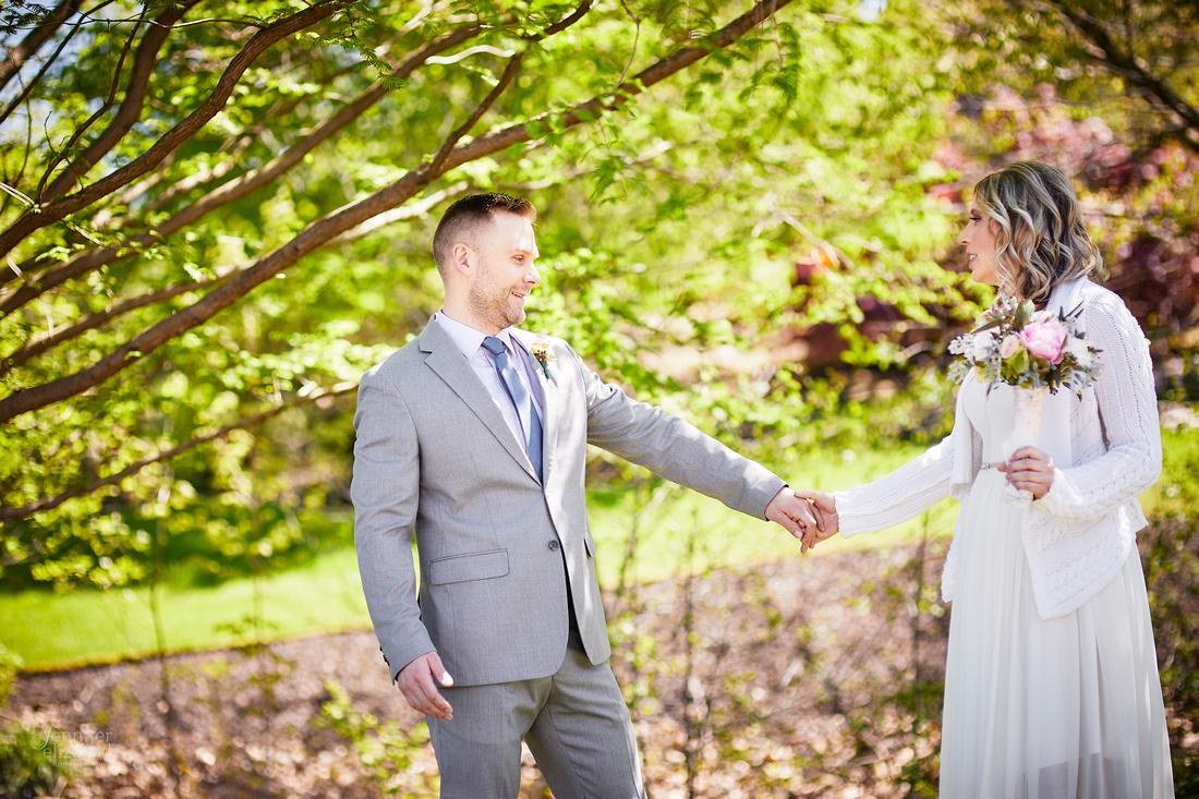 Melissa & Matt: Wedding at Twinhaven Reception Hall