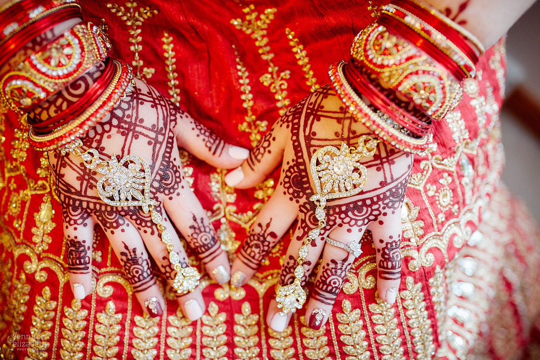 Abby & Brandon: Hindu Wedding at the Metropolitan at the 9 in Cleveland