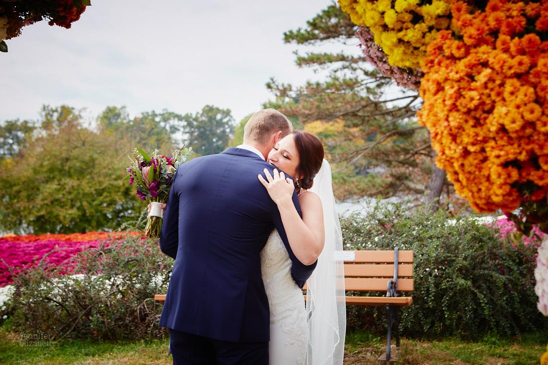 Janelle & Josh: Wedding at the O.C. Barber Piggery