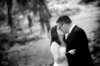 Heather & Jackson: Wedding at Rockmill Brewery