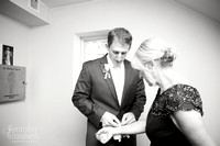 Sandy & Andrew: Wedding in Cleveland, Ohio