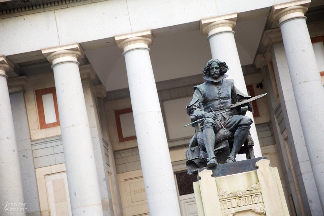 Spain Travel Photography: Madrid, Salamanca and Gijón