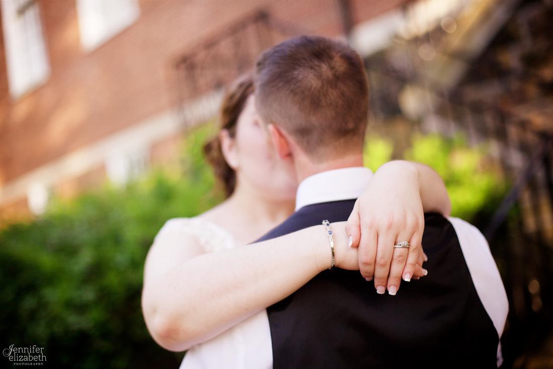 Christy & Casey: Wedding in Ravenna and Mantua, Ohio