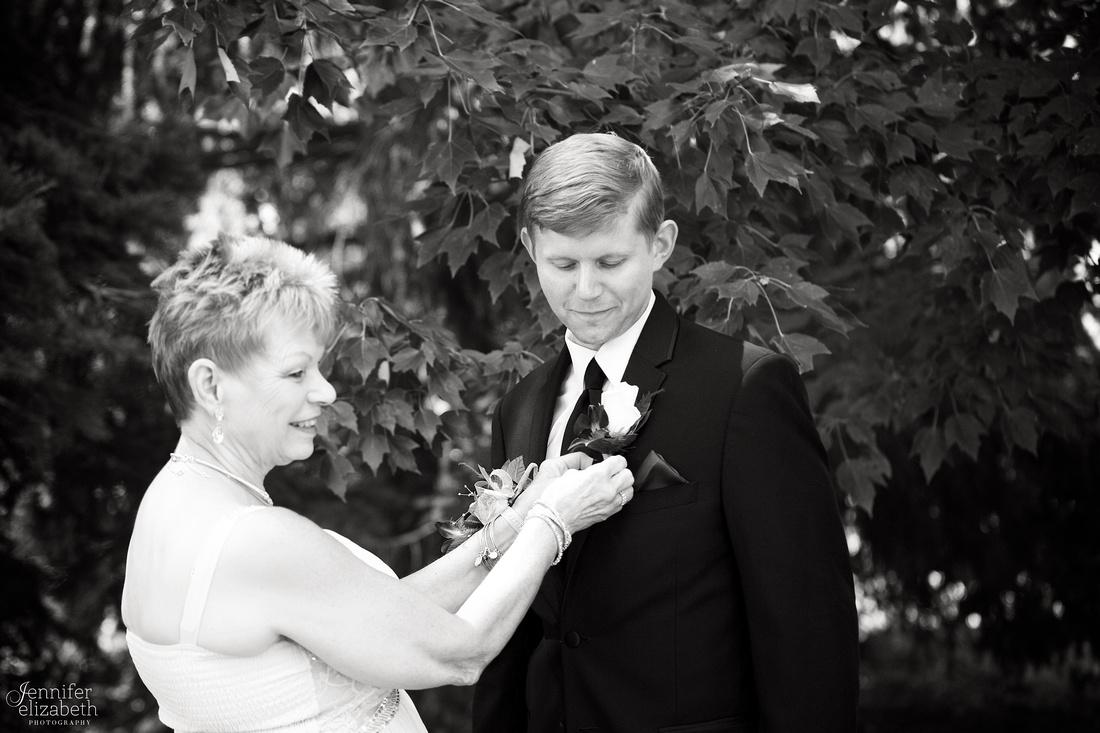 Shannon & Ed: Summer Wedding in Cleveland, Ohio