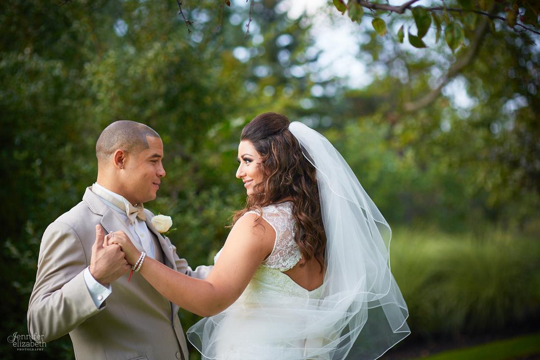 Alexis & Jason: Landerhaven Wedding in Cleveland, Ohio