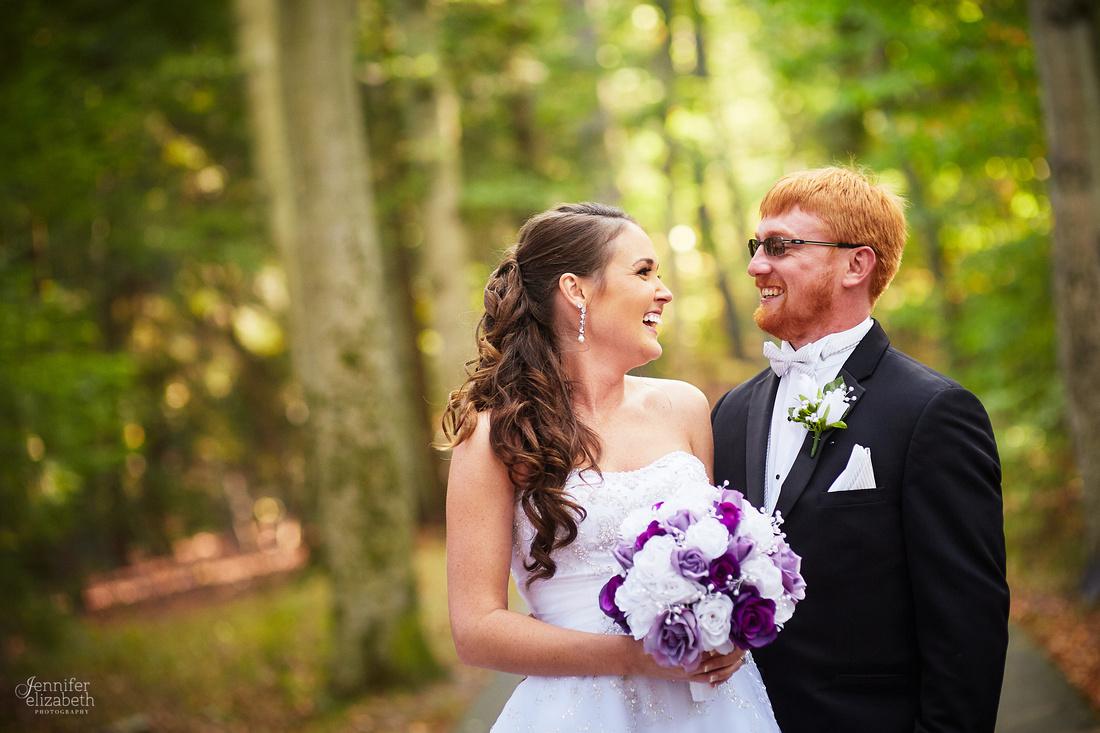 Allie & Brian: Bertram Inn Wedding in Aurora, Ohio