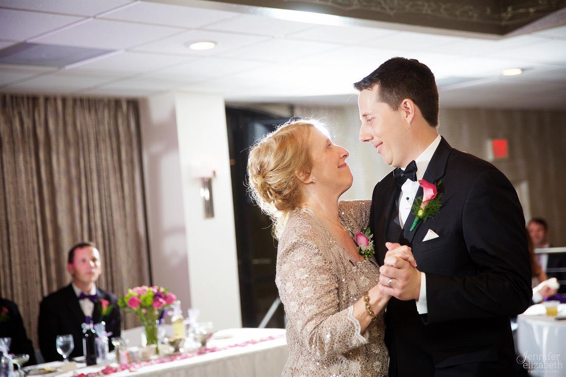 Dawn & Tom: Tampa Florida Wedding at Sirata Beach Resort