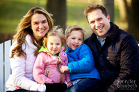 M Family Portrait Photography in Highland Heights, Ohio, near Cleveland