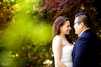 Courtney & Peter: Wedding Reception at Landerhaven in Cleveland Ohio