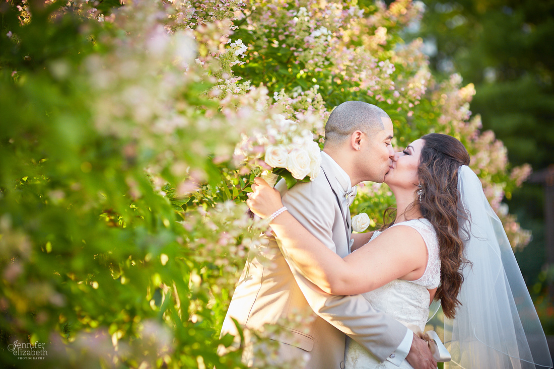 Alexis & Jason: Landerhaven Wedding in Cleveland, Ohio