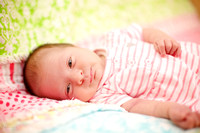 Baby Haley: Lifestyle Newborn Session in Columbus, Ohio